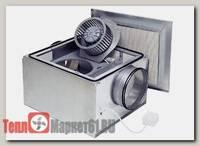 Канальный вентилятор Ostberg IRE 125 B