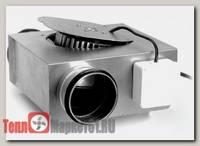 Канальный вентилятор Ostberg LPK 125 D