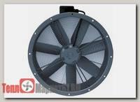 Осевой вентилятор Systemair AR 1000D6-2