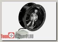 Осевой вентилятор Systemair AR sileo 315E4