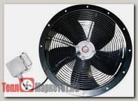 Осевой вентилятор Systemair AR sileo 350E4