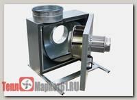 Центробежный вентилятор Systemair KBT 200E4