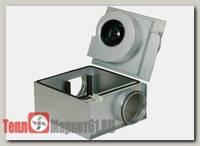 Канальный вентилятор Systemair KVO 125