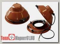 Крышный вентилятор Systemair TFSR 125XL Red