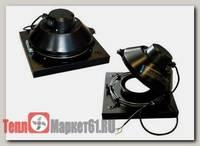 Крышный вентилятор Systemair TFSR 315M Black