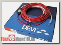 Электрический теплый пол DEVI DTIP-18 1360 82м