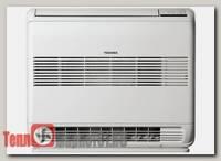 Консольный кондиционер Toshiba RAS-B13UFV-E/RAS-13SAVR-E2