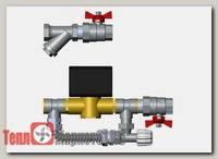 Комплектующие Смесительный узел Brigel MCWU 6.3